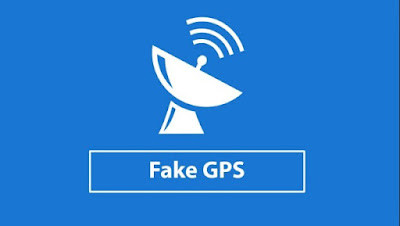 Fake GPS Joystick & Routes Go Apk for Android