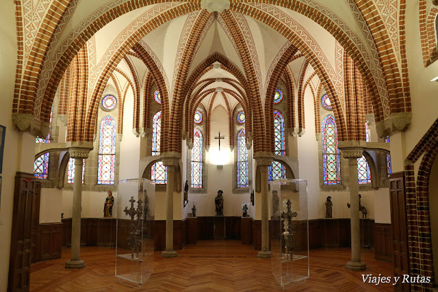 Palacio episcopal de Antoni Gaudi,Astorga
