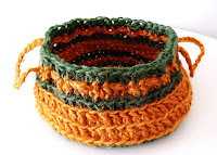 free crochet patterns, how to crochet, baskets,