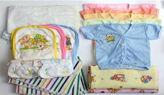 Gambar baju bayi baru lahir terbaru