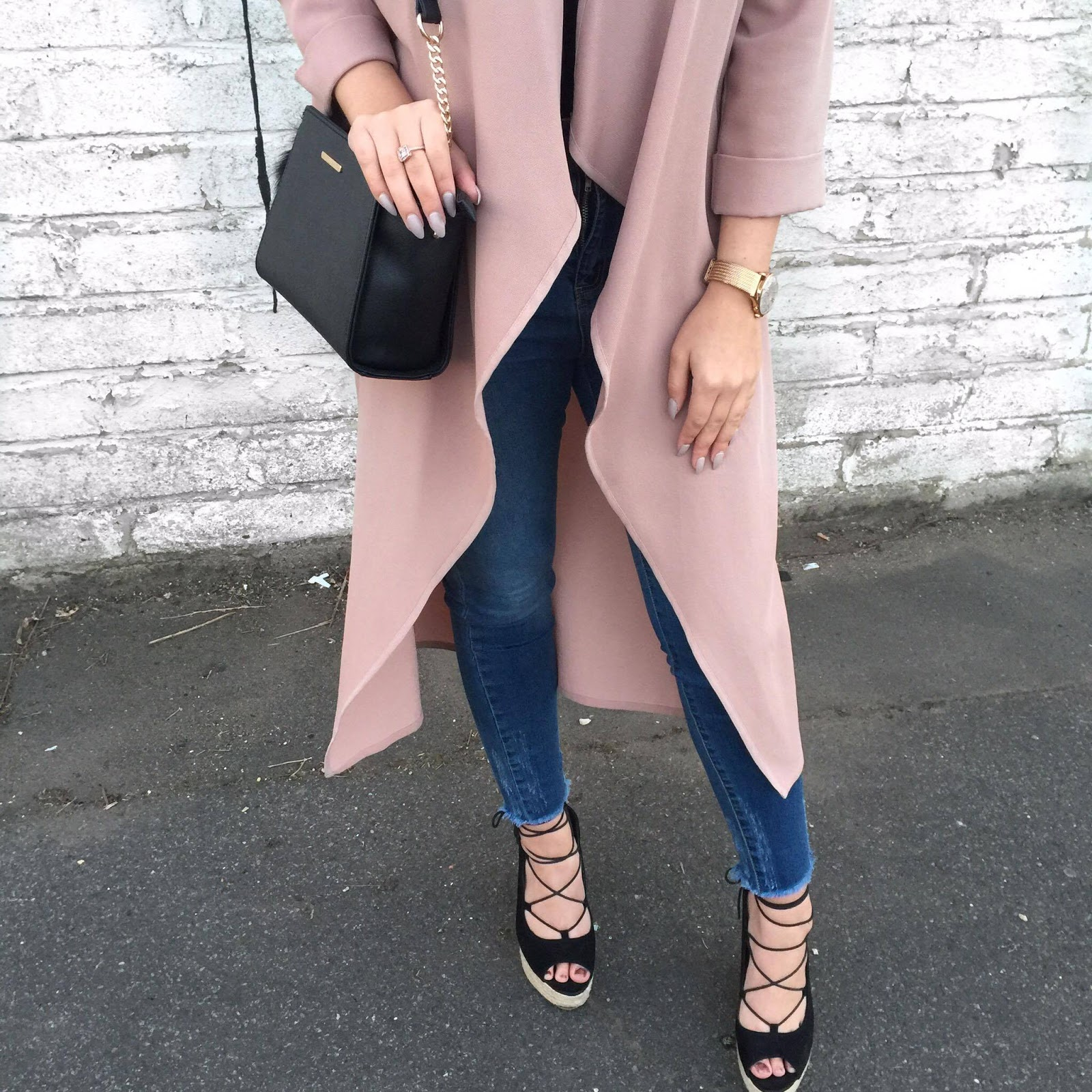 North East Blogger Ellie Rees Wearing Primark