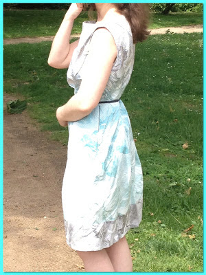 Sommermama-Sew along - Finale