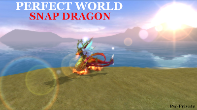 Perfect World Private Server Snap Dragon