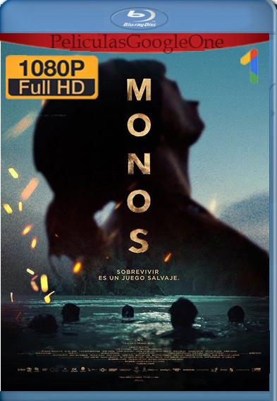 Monos [2019] 1080p Latino [Luiyi21]