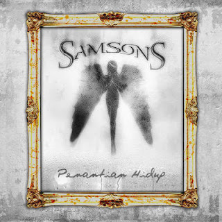 SAMSONS - Penantian Hidup
