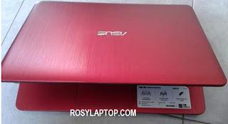 Asus X441s N3060 Red