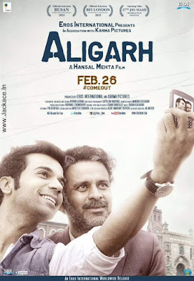 Aligarh Day Wise Box Office Collection