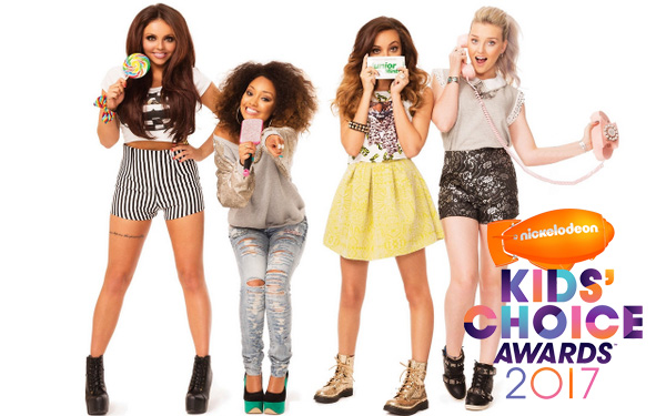 grupo-Little-Mix-Kids-Choice-Awards-USA-2017