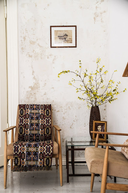 Skandinavisches Mid Century Design vom Flohmarkt - Einrichten mit Stil aber kleinem Geld