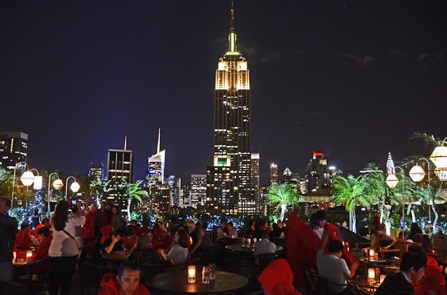 230 Fifth em Nova York