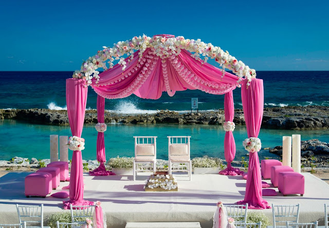 Punta Cana Wedding Venues Hard Rock Punta Cana