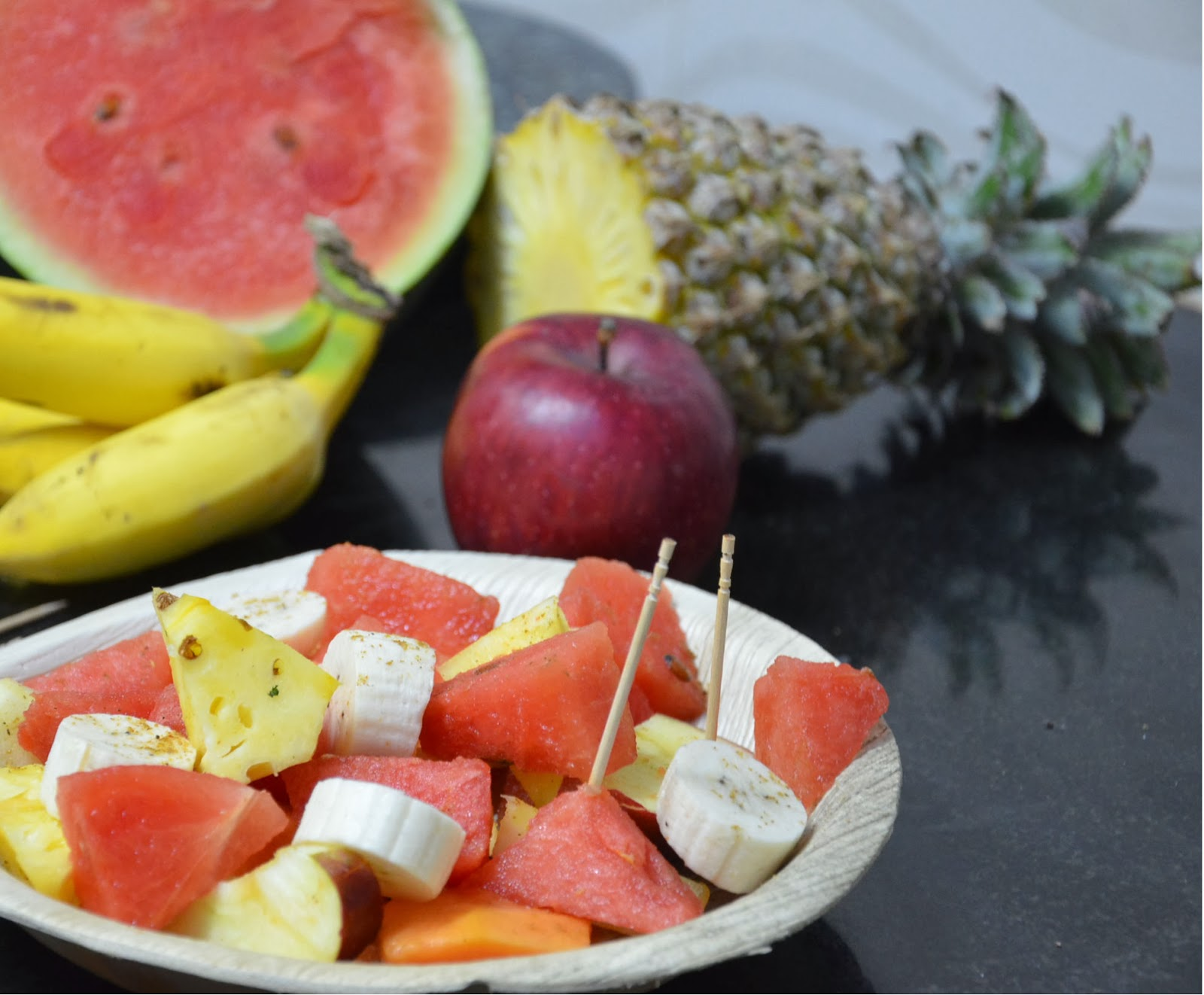 fruit meal, comfortable meal, nutritious meal, fruit bowl, fruit salad, mixed fruits
