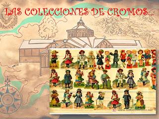 http://misqueridoscuadernos.blogspot.com.es/2013/07/collecciones-y-cromos.html