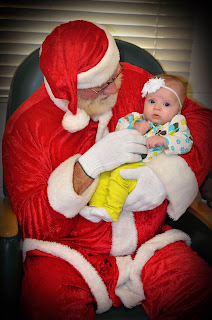 Should you have Santa as part of your Christmas celebration?