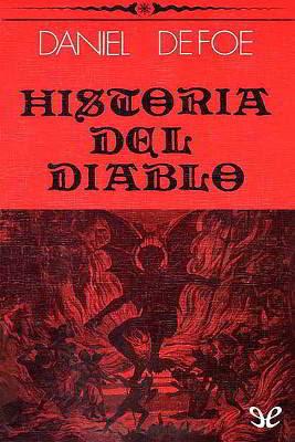 Portada libro historia del diablo descargar pdf gratis