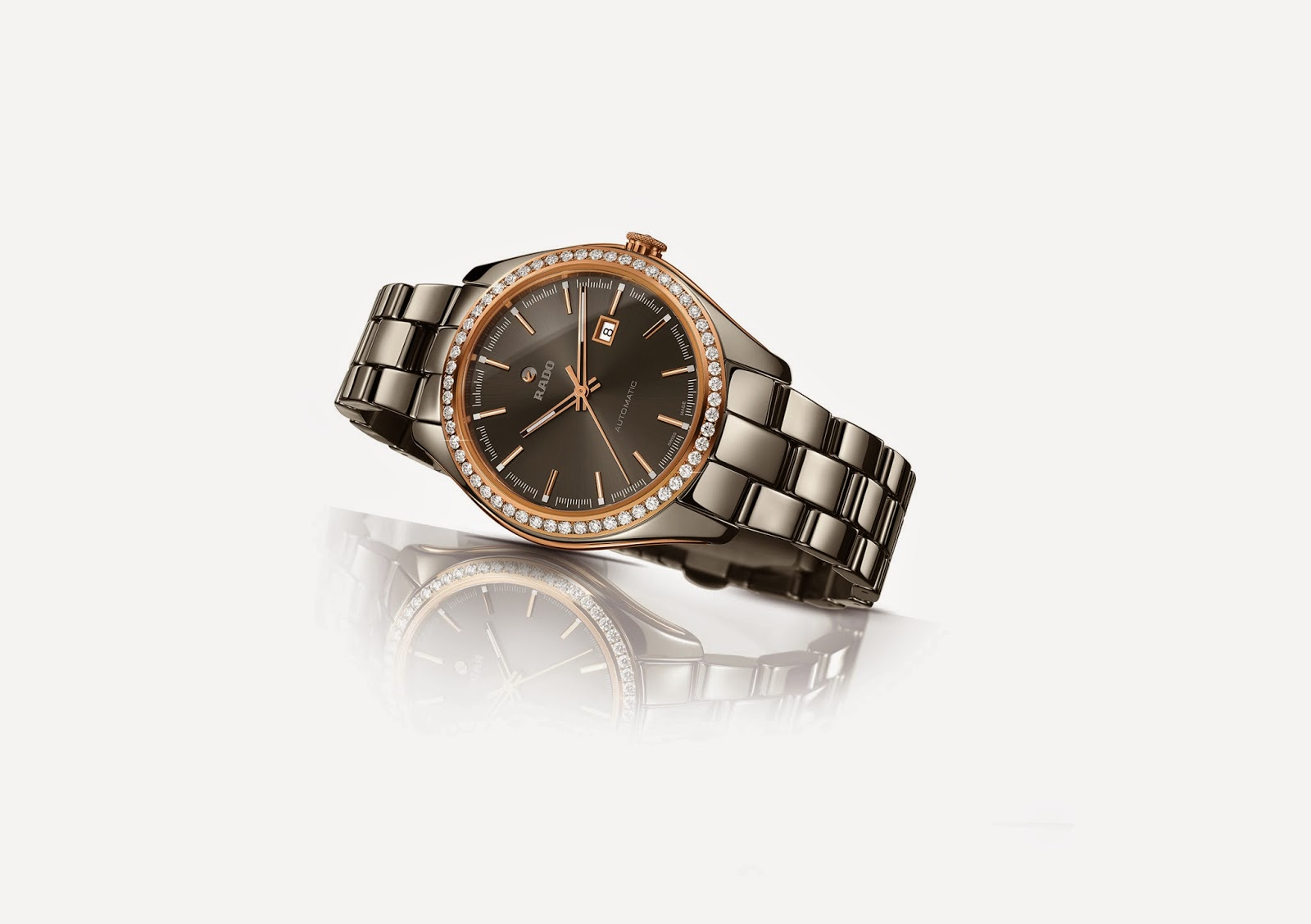 Rado Hypercrome Diamonds