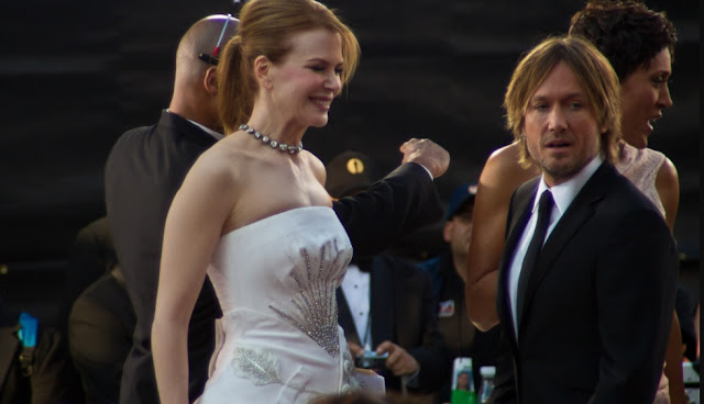 Nicole Kidman - Keith Urban