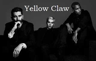 Yellow Claw ft Ayden - Till It Hurts