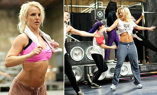 Britney Spears Before And After-5363