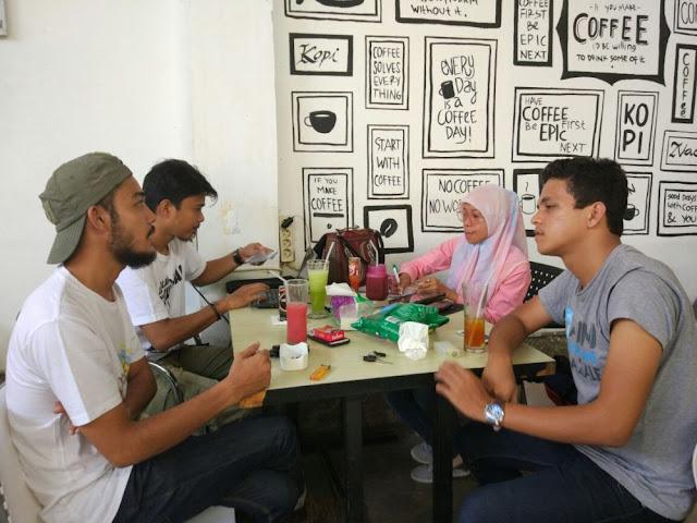 Ayo Dukung Aceh Menjadi Destinasi Wisata Halal Nasional