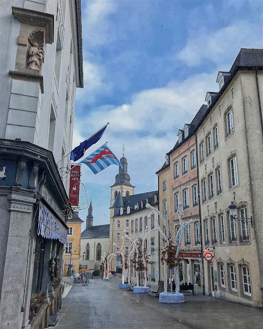 dove andare in lussemburgo