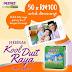 PETPET Peraduan Kool Duit Raya Contest: RM5,000 Duit Raya to be won!