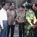 Presiden: Teror Surabaya Tindakan Biadab di Luar Batas Kemanusian