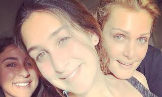 Περήφανη μητέρα η Νατάσα Θεοδωρίδου: Η μικρή της κoρη πέρασε στο πανεπιστήμιο και η χαρά της δεν λέγεται