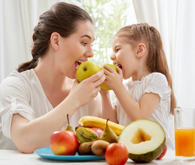Healthy Habits For The Entire Family