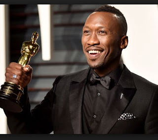 Mahershala Ali - Oscar Winner True detective season 3