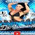 CD DA DOMINGUEIRA DO JOSIMAR MIX DE CAIENA VOL 01 - MISTURADO 2018