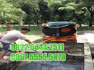 Jasa Sedot WC Jombang Murah