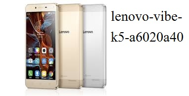 Lenovo vibe k5 a6020a40 Firmware/Flashfile download with password