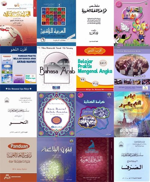 Belajar Percakapan Bahasa Arab Ebook