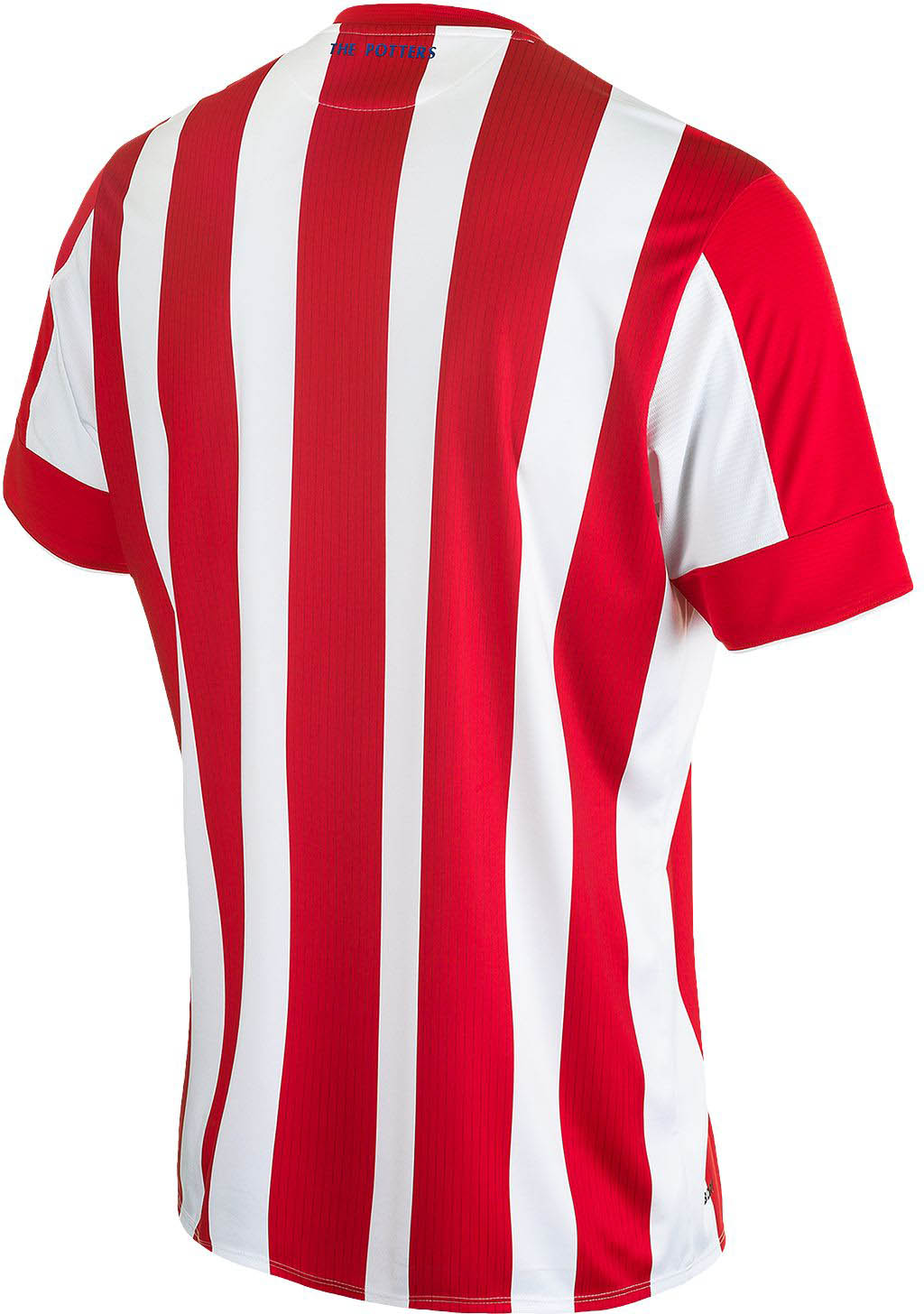 56982f73295 Stoke City 2015-16 Home Away and Goal Kick Kits Jersey   Have a ...
