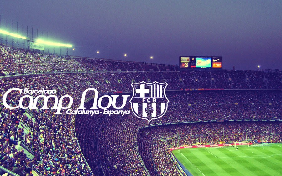Fc barcelona photo camp nou hd wallpaper - Camp nou 4k wallpaper ...