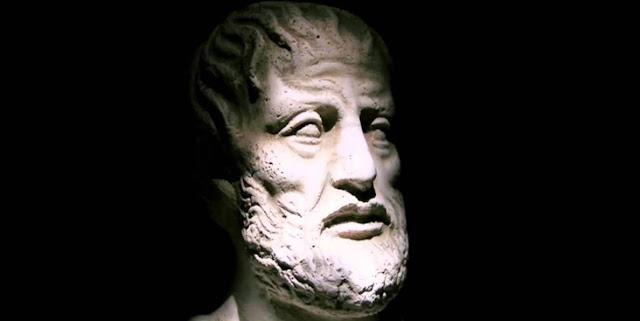 Aristoteles, la fisica y la metafisica