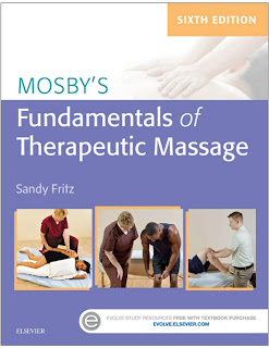 Mosby's Fundamentals of Therapeutic Massage, 6e 6th Edition