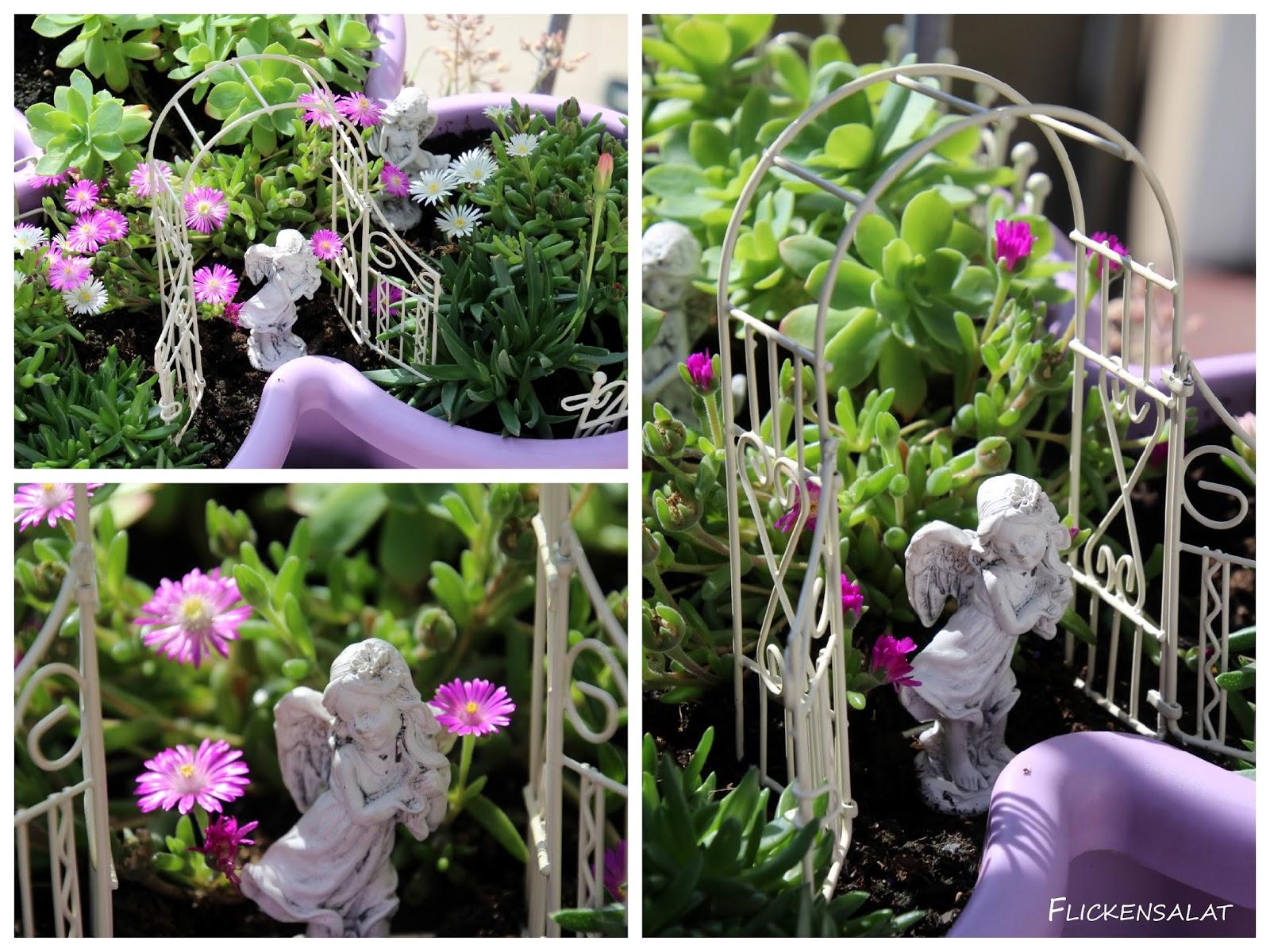 Luxus Gartendeko Basteln Schema