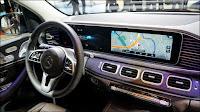 Mercedes Benz GLE 450 MATIC thế hệ mới trình làng tại VMS 2019 giá từ 4,3 tỷ VNĐ
