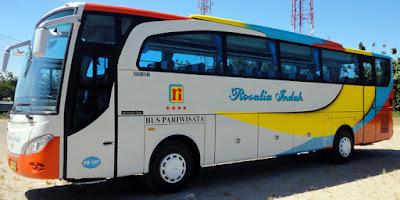 Harga Tiket Bus Rosalia Indah Terbaru September - Oktober 2016