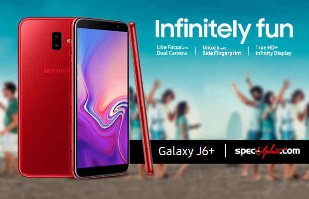 Spesifikasi Harga Samsung Galaxy J6 Ram 3gb Dan 4gb Spec Update