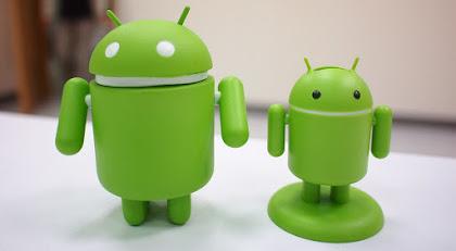 Excelentes ofertas en 8 móviles Android de diferentes marcas
