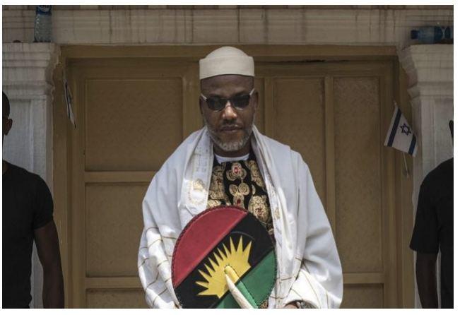 Nnamdi Kanu Is Bigger Than President Buhari – Fani Kayode Says