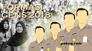 CPNS Terbaru 2018 Informasi Passing Grade Terbaru Dari Pemerintah BKN