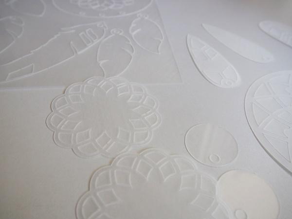 Test : Kits bijoux en plastique fou