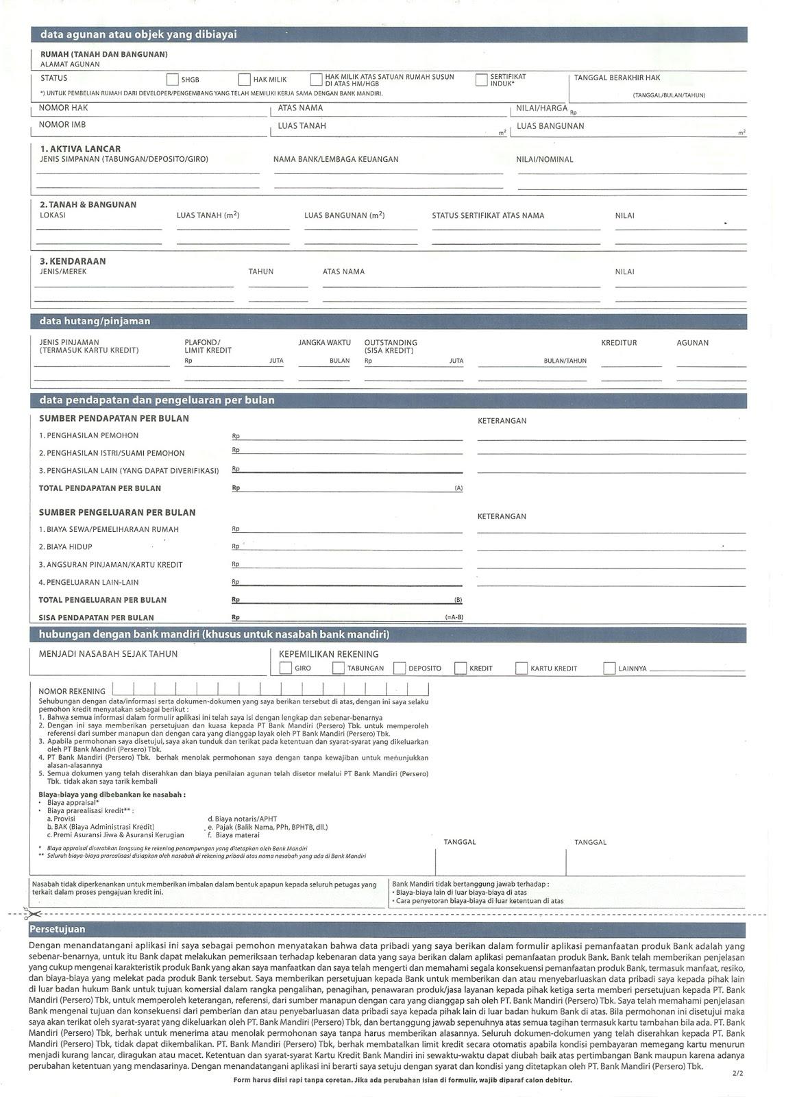 79 INFO FORM PENGAJUAN KTA SATPAM PDF ZIP PRINTABLE ...
