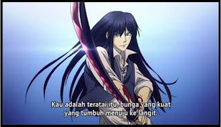 D.GRAY-MAN HALLOW EPISODE 13 (END) SUBTITLE INDONESIA