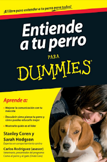 Descargar ebook pdf sobre perros gratis Entiende a tu perro para Dummies