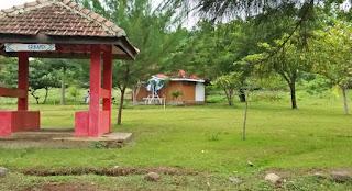 Taman Gua Manik